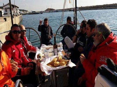 IB Yachting Paseos en Barco