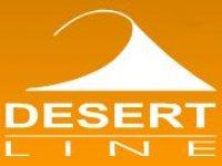 Desert Line