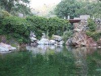 Zonas naturales para el turismo