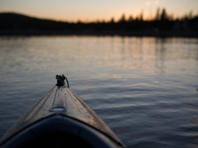Deja Huella Kayaks