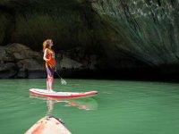 Paddle surf a Hoces del Guadiela