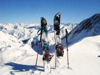 Cerler高山滑雪