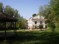Rural accommodation music school