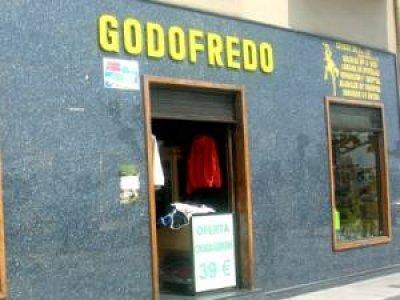 Godofredo Buceo