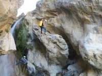 Canyoning all year
