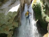 Canyoning Courses at all levels