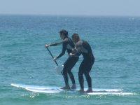 学习技术桨冲浪