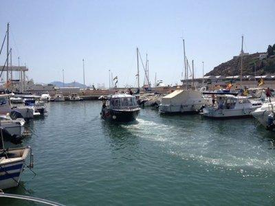 Buceo Hispania Calpe Paseos en Barco