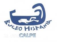 Buceo Hispania Calpe