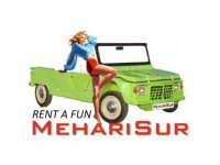 Mehari Sur