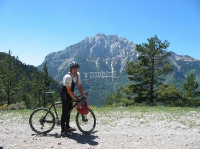 山地自行车出租