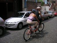 Alquiler bicicleta tándem Ribera de Navarra 1 día