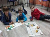 德国儿童夏令营在马德里