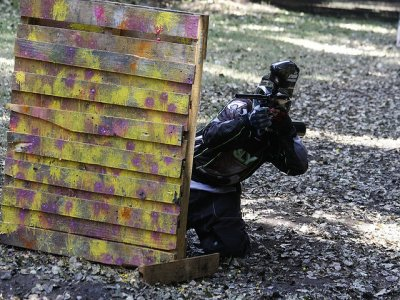 Cabalburr Paintball