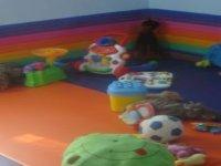 Sala de juegos y actividades de Kukilandia