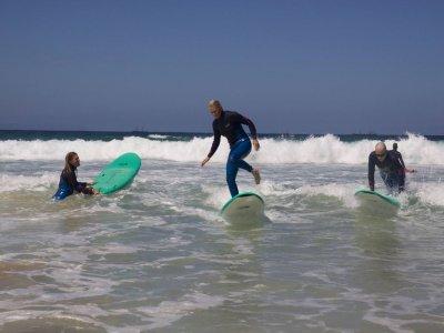 Loving Surf Surf