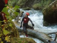 The best canyoning in Murcia