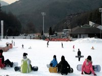 NINOS SNOW