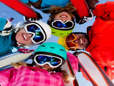 eXperience Ski School