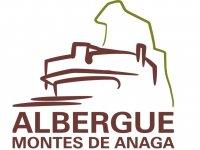 Albergue Montes de Anaga Rocódromos