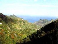 Montaña de Anaga