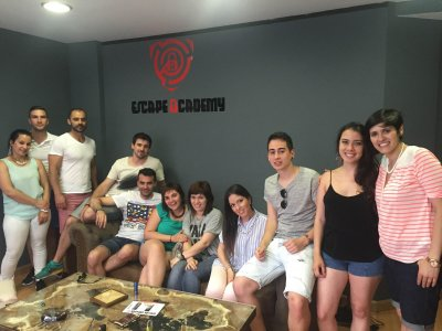 Escape College Salamanca