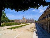 Descubre el Palacio Real