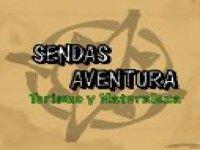 Sendas Aventura Rutas 4x4
