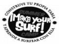 Make your Surf Surf