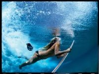 que seria el surf sin chicas?