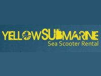 Yellow Submarine Sea Scooter Rental Buceo