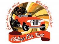 Vintage Car Tour Enoturismo