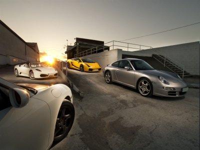 HCC Sport Cars Valencia