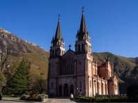 Church of Covadonga