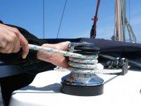 Maniobras de navegacion