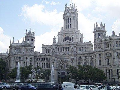 Comparte y Disfruta Madrid