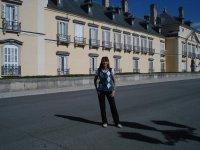 in the Palacio del Pardo