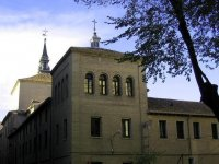 Madrid palaces
