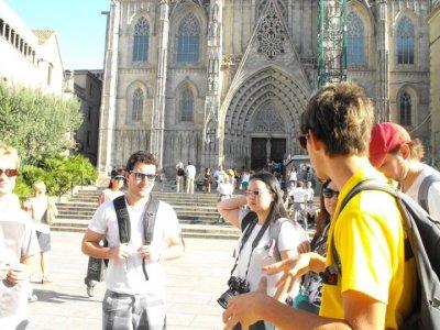 Bust Loose Barcelona Visitas Guiadas