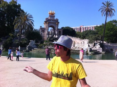 Bust Loose Barcelona