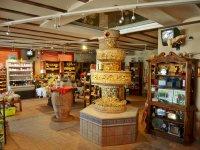 Honey interpretation center