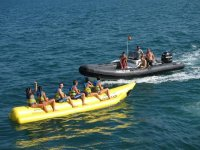 actividades desde el barco