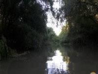 Rio de la Sierra de Andujar