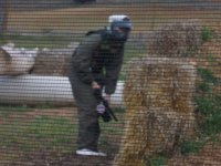 Carrion de Calatrava actividad de paintball