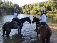 Ruta a caballo Pîsuerga  2020-07-16 at 00
