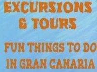 Gran Canaria Excursions Paseos en Barco