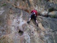Climbing experts
