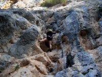 Climbing medium level