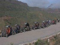 convoy de buggys
