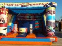 Super Rampa